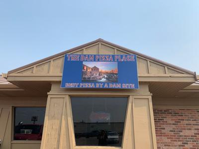 The Dam Pizza Place