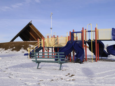 City Of Blackfoot Parks And Recreation