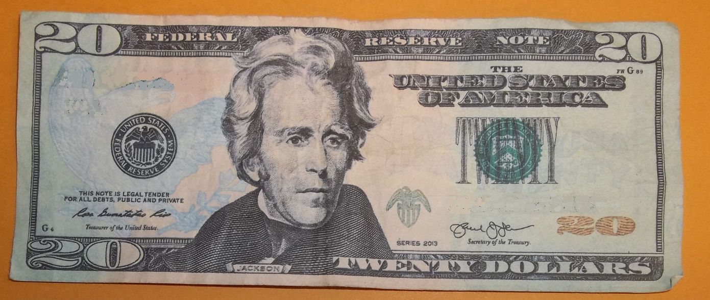 Counterfeit money issues and dating