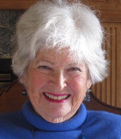 Kay Merriam