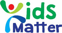 Kids Matter logo