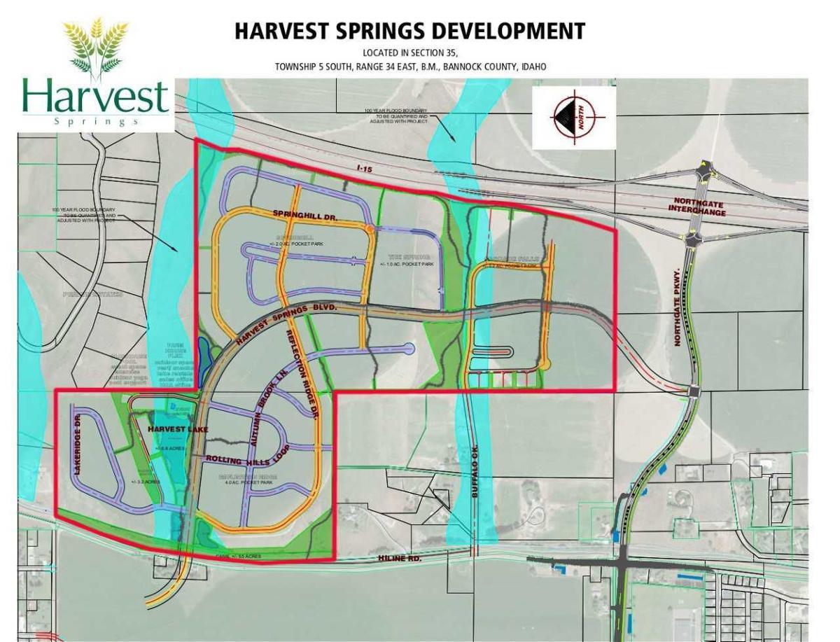 Harvest Springs Creative Community