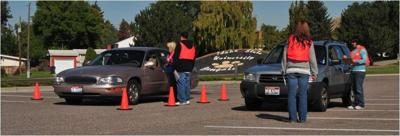 CarFit course checkup
