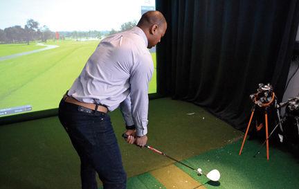 ISU grad to open high-tech indoor golf course in Pocatello ...