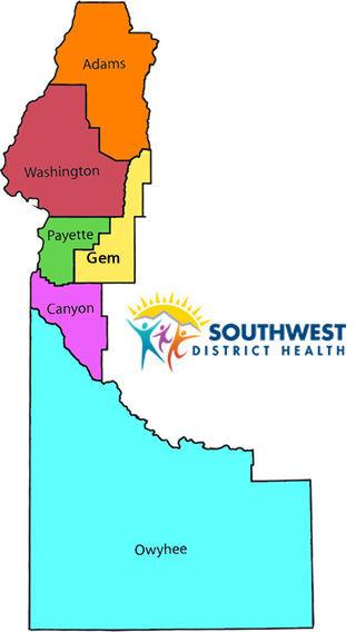 SW District Health sets interim health alert criteria