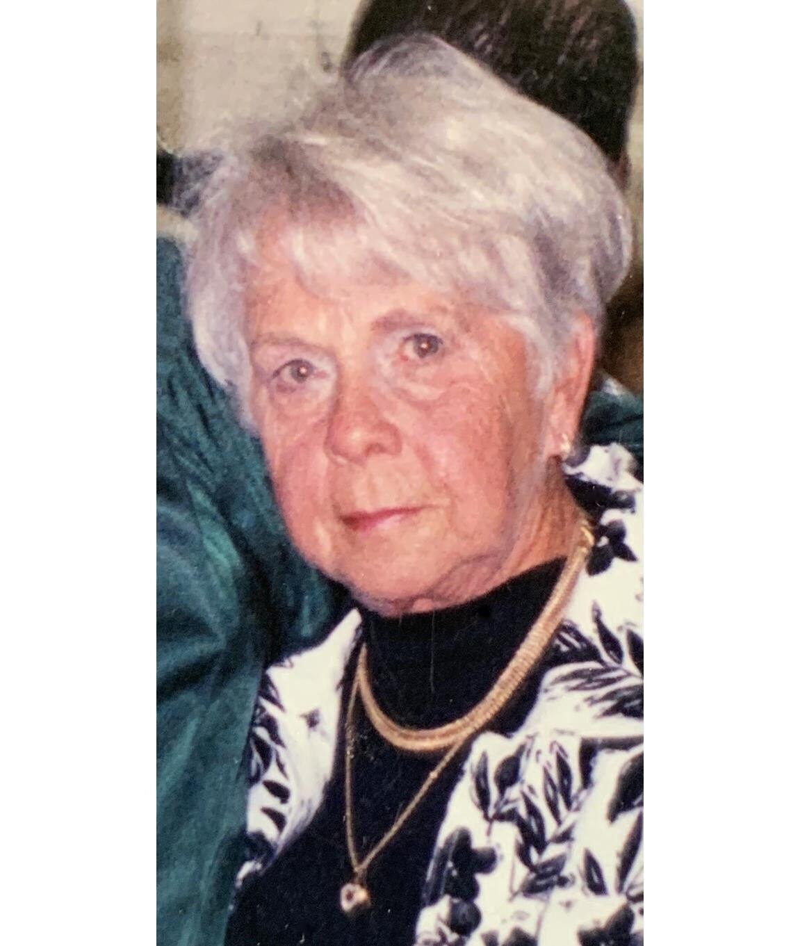 Martha Ann Shaver