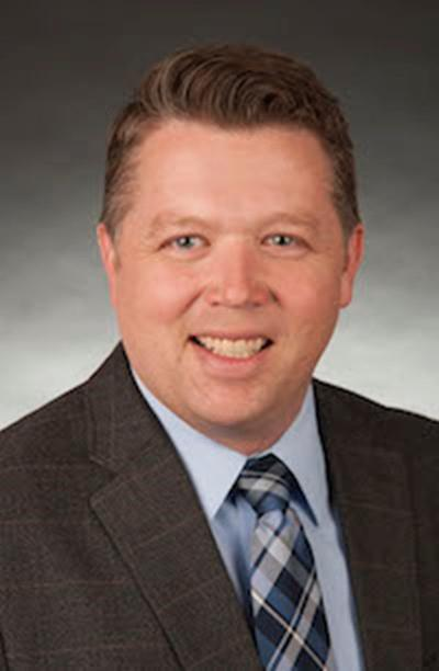Kevin W. Cleveland