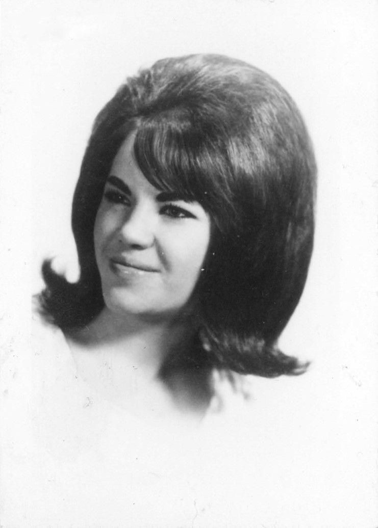 Debra (Debbie) Cunningham Briggs 1