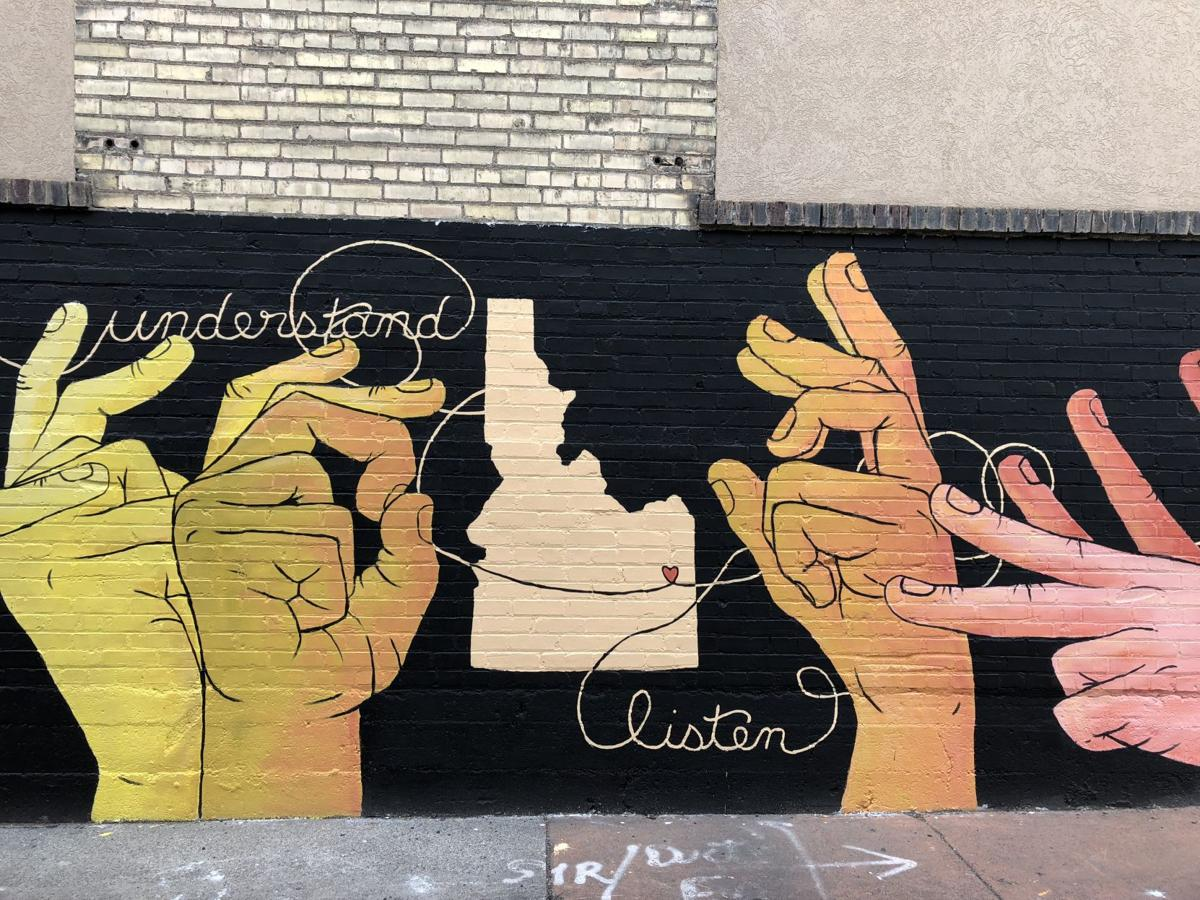 Downtownmural - middle