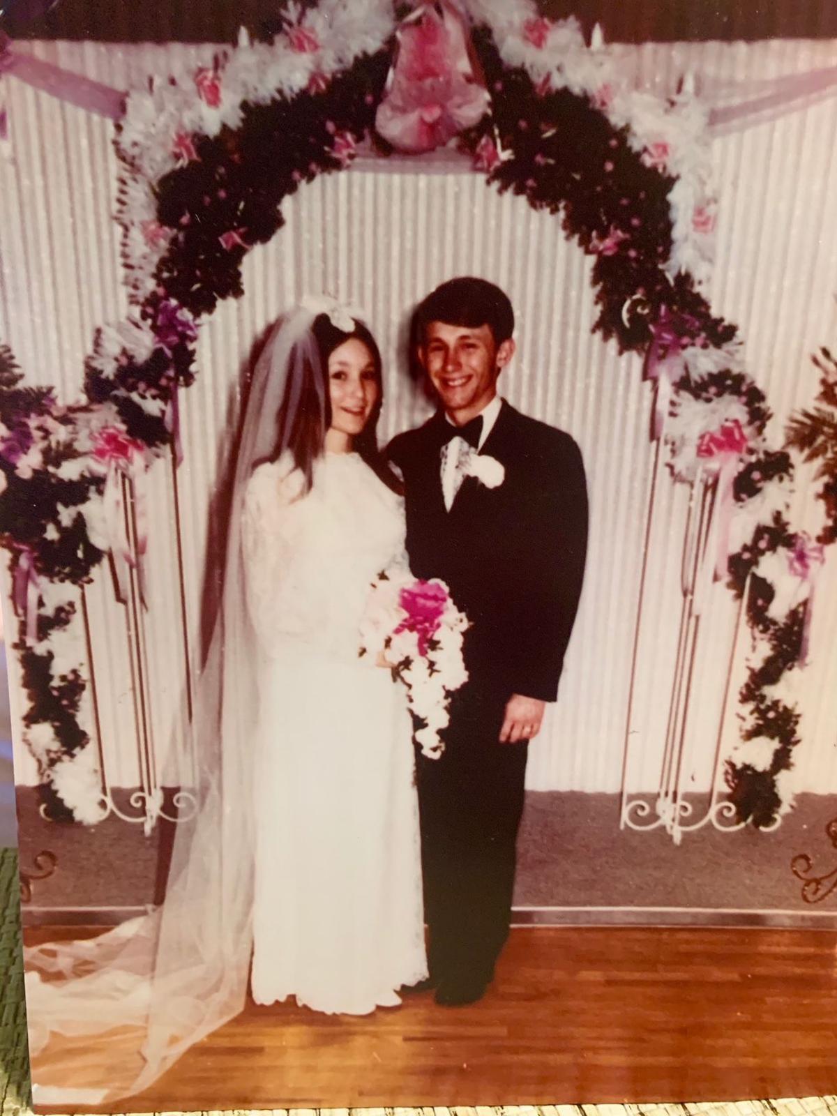 Douglas Charles Carlson and Deanna Eskelson Carlson 1