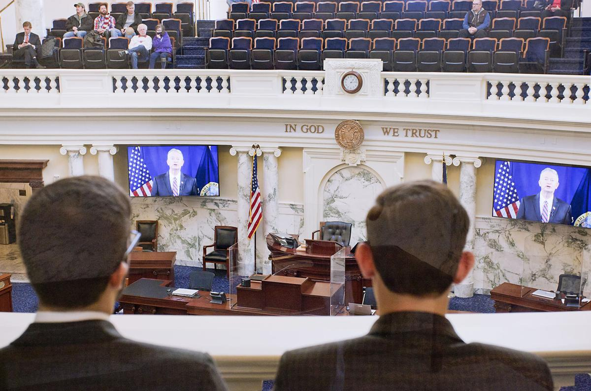 2021 State of the State address MAIN