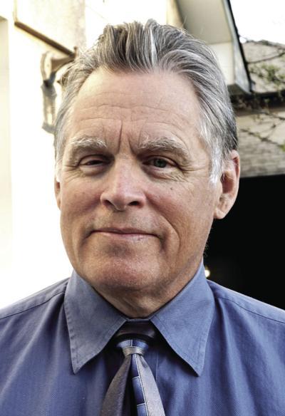 Chuck Malloy NEW