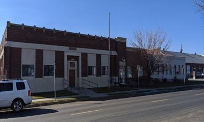 Former Sanitation Department