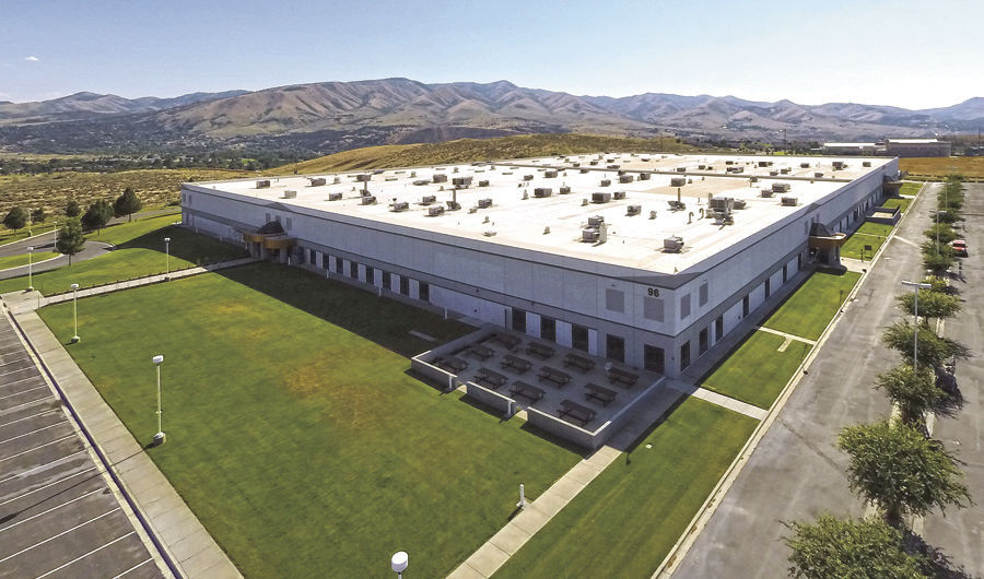 Idaho State University's former Research and Innovation in Science and Engineering Complex in Pocatello is a source of controversy after an audit allegedly ...