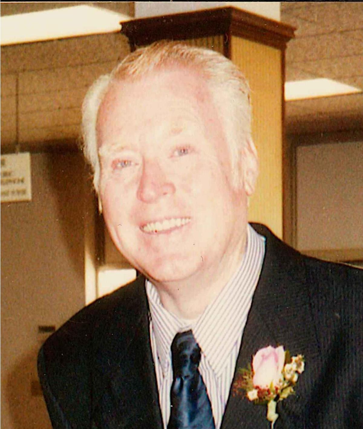George  Gilbert Bateman