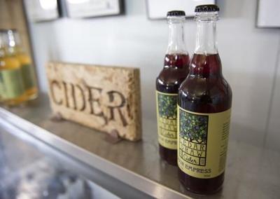 Cedar Draw Cider