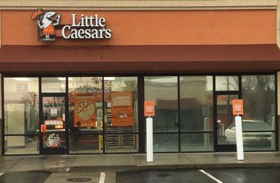 Little Caesars has new location in Chubbuck