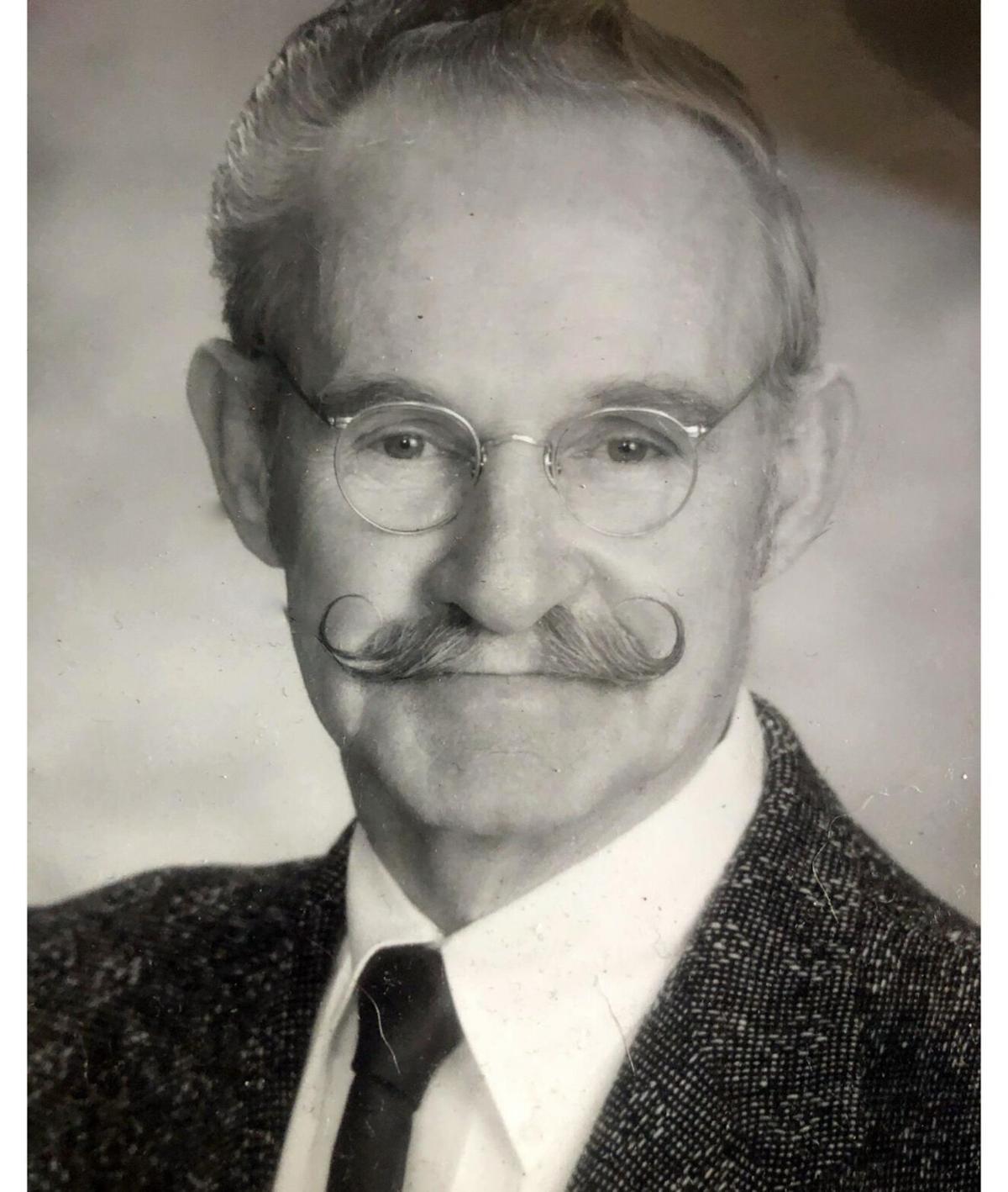 Arthur Lin Whitworth
