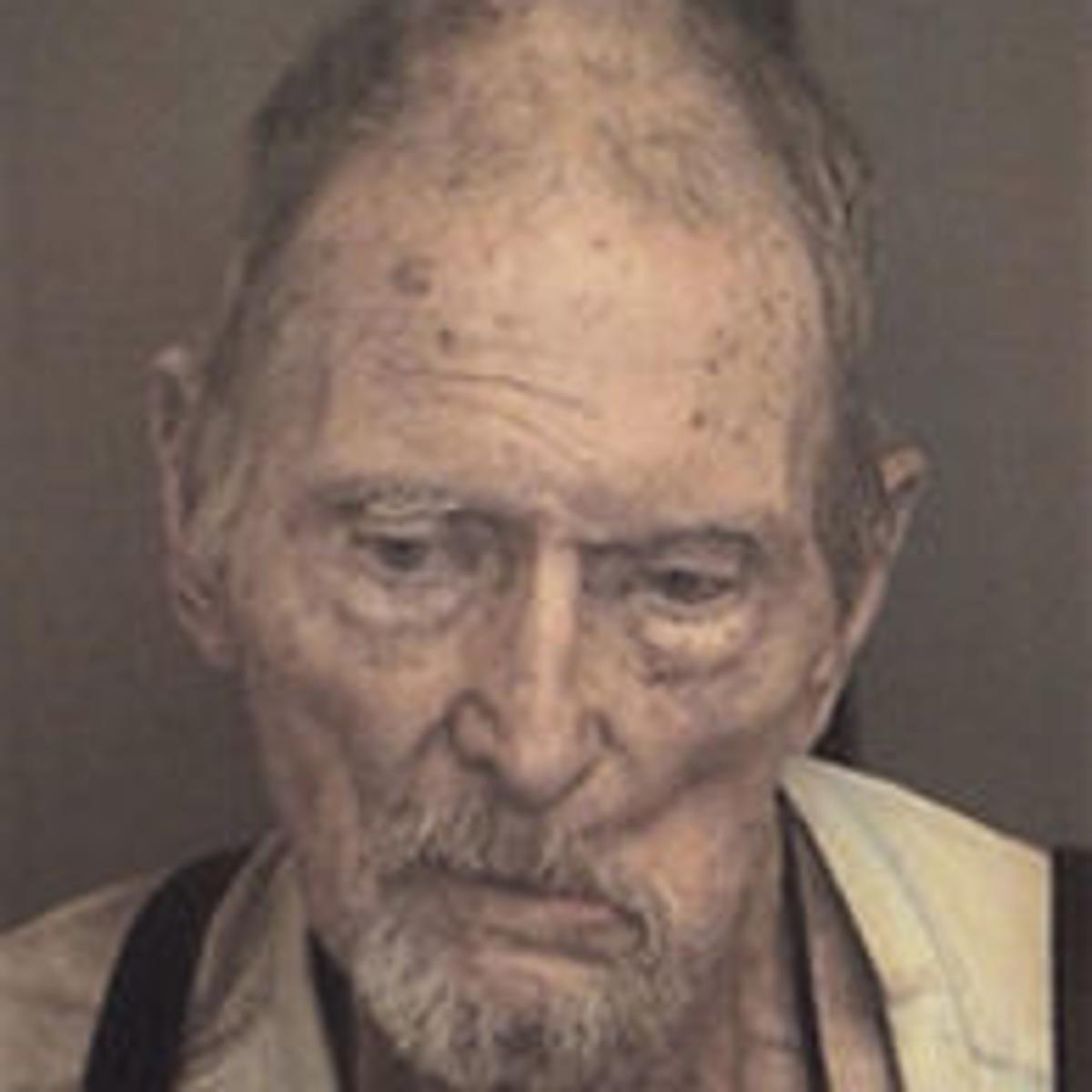 86 Year Old Man Faces Penalty In