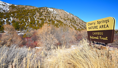 Cherry Springs Nature Area