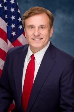John Fleming, White House