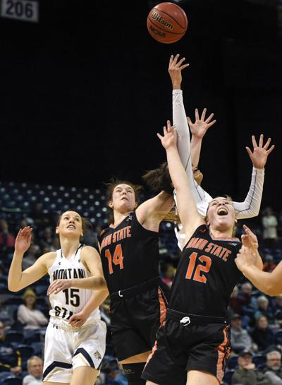 MSU Women's Hoops v. Idaho State (copy)