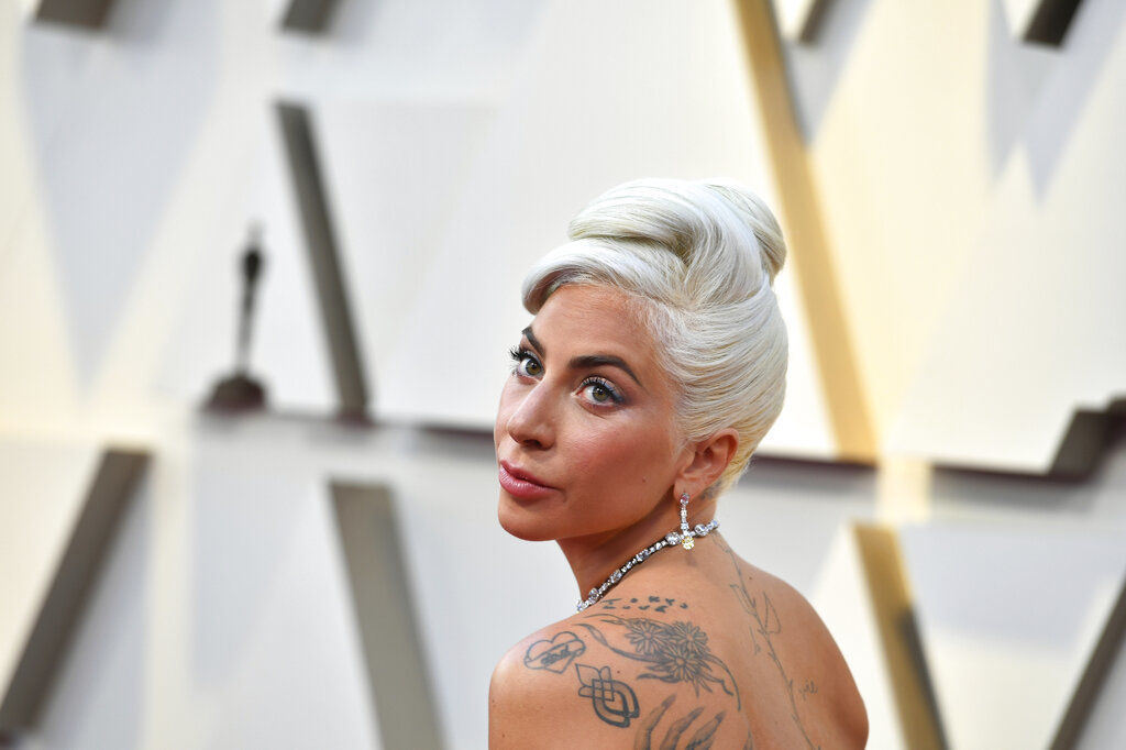 APTOPIX 91st Academy Awards - Arrivals