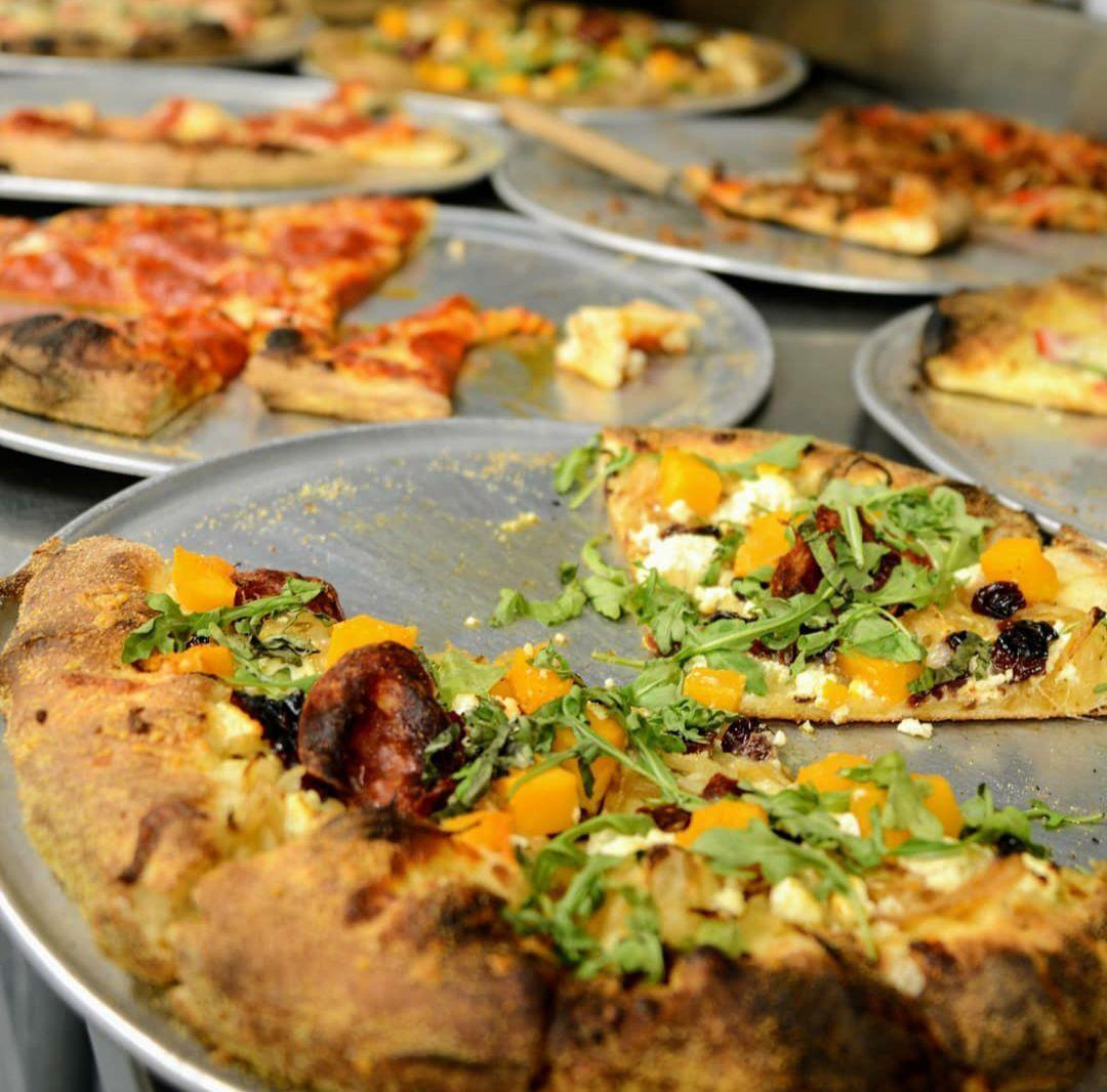 Pizzeria Alpino Pies