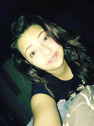 15 Year Old Girl Reported Missing From Fort Hall Local