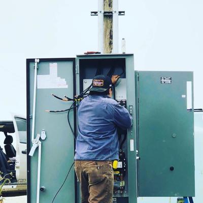 Stag Electric LLC