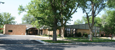 American Falls District Library