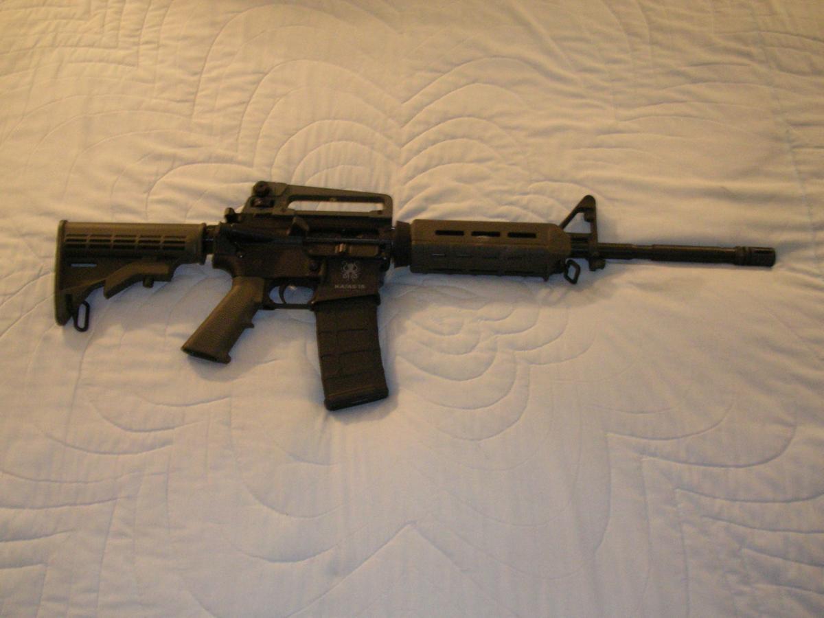 Building your own AR platform rifle | Xtreme Idaho