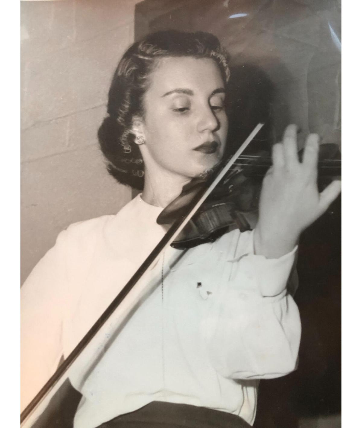 Marie K. Fornarotto