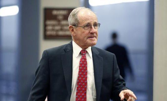 Jim Risch AP file