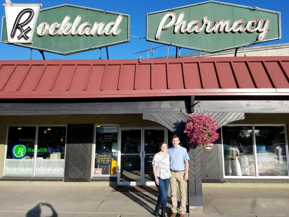 Rockland Pharmacy 2