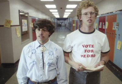 'Napoleon Dynamite' turning 15
