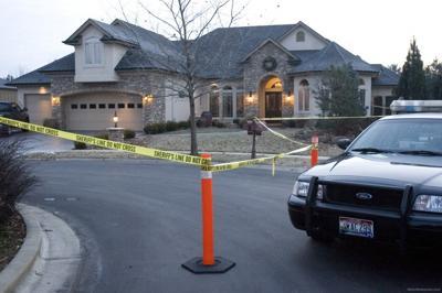 Idaho Mother Stabbed