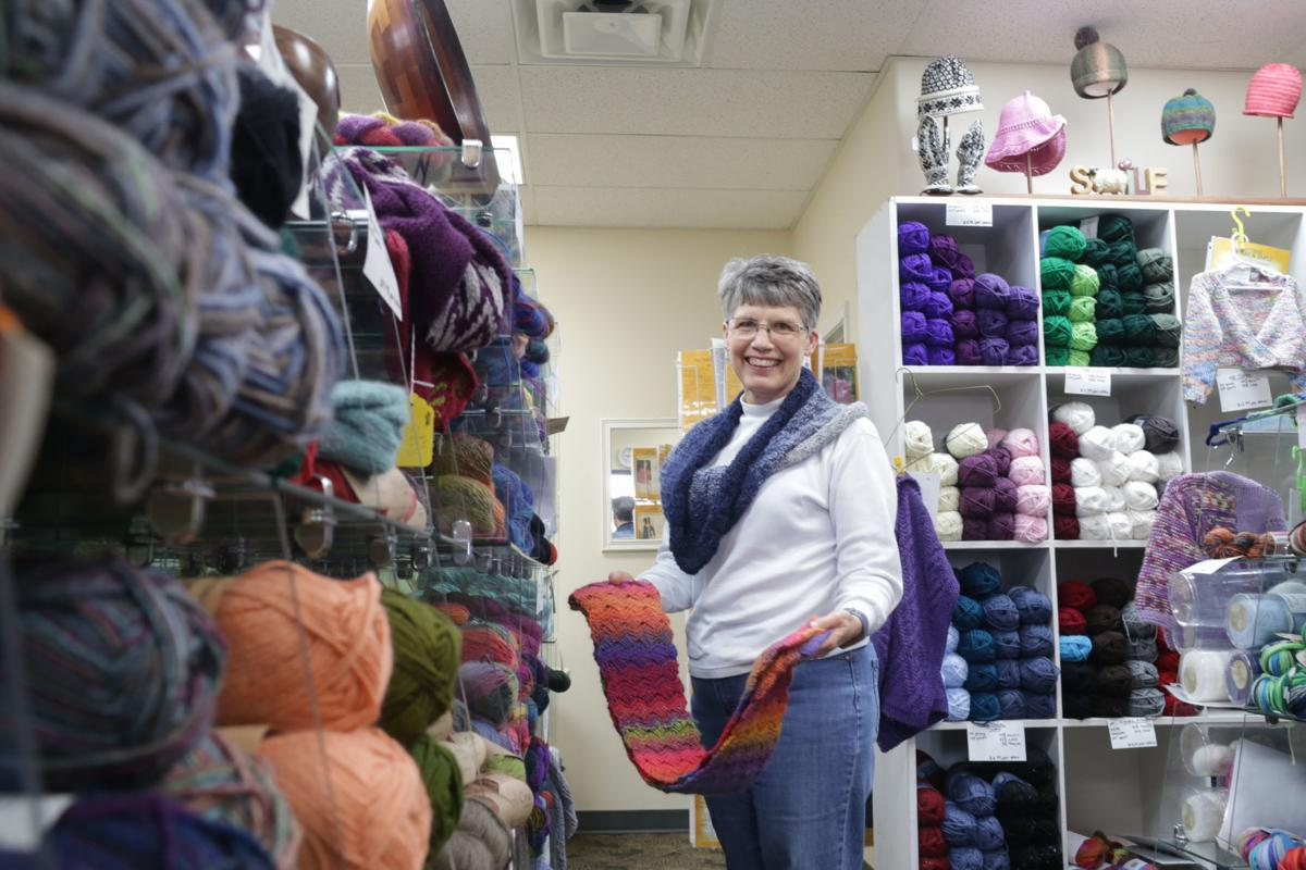 Longtime Idaho Falls businesses are starting to find new