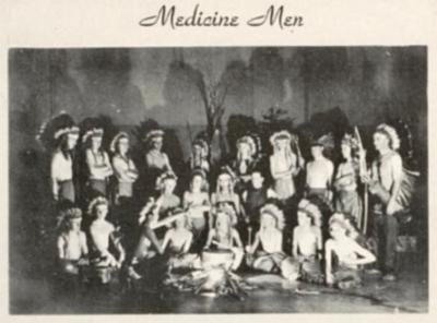 Medicine Men Club
