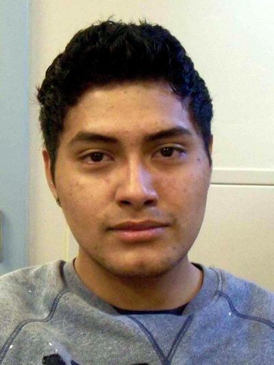 Brandon Cristo Saavedra