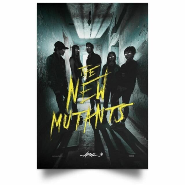 Movie Review - The New Mutants