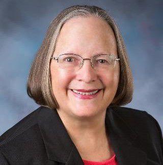 Sen. Maryanne Jordan