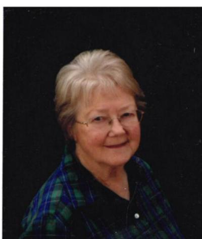 Betty Jane Risinger