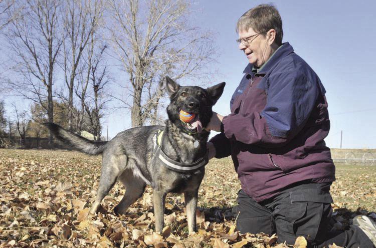 East Idaho Cadaver Dog Part Of Show S Cold Case Investigation
