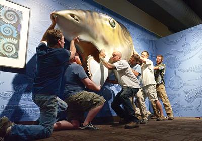Idaho State Natural History Museum
