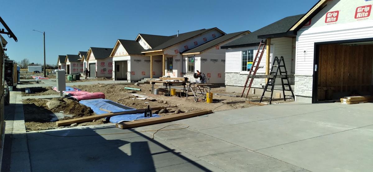 Housing Crunch/Rockwell