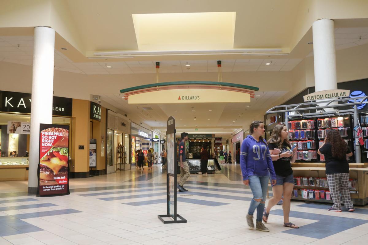 Grand Teton Mall