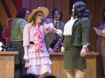 9 to 5 at the Palace 1