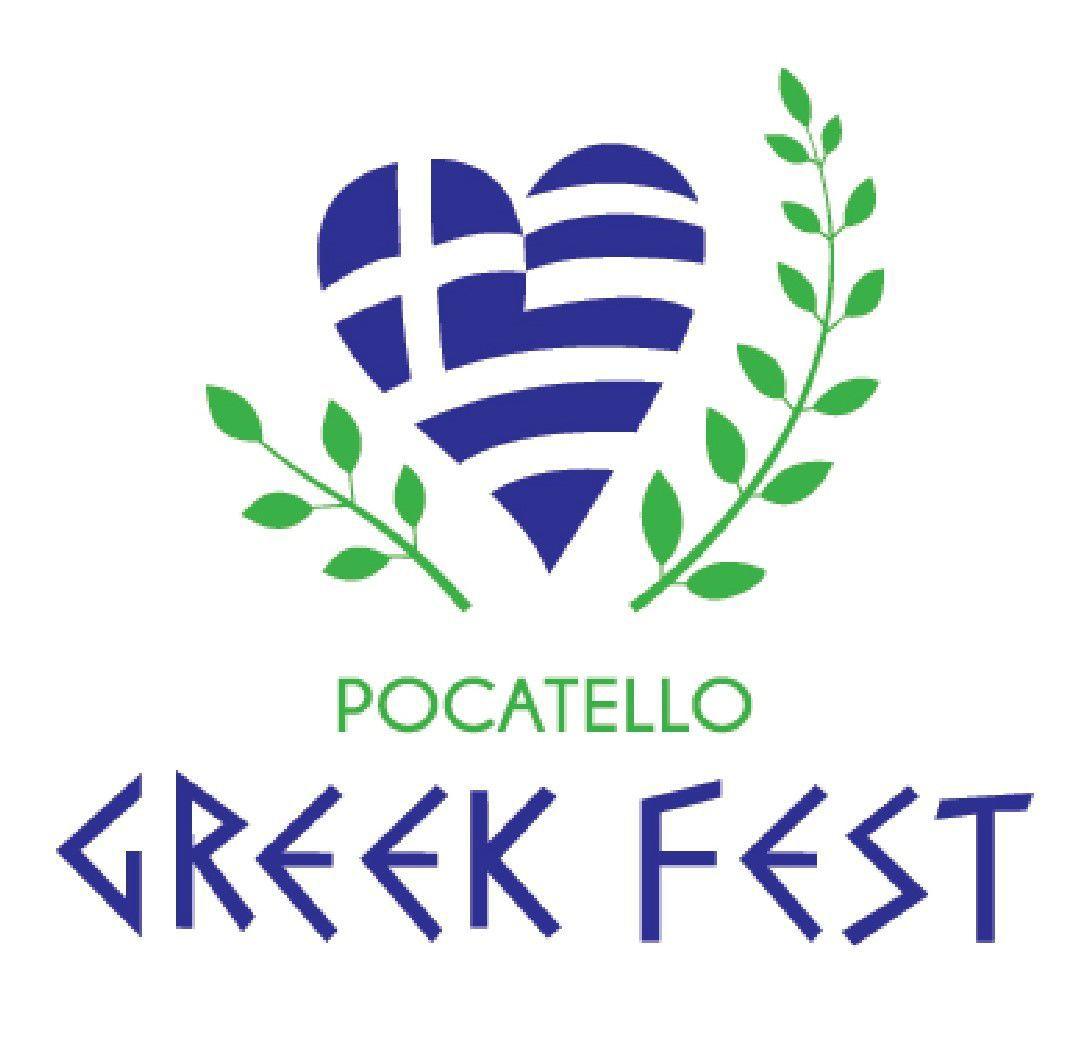 Greek Fest logo