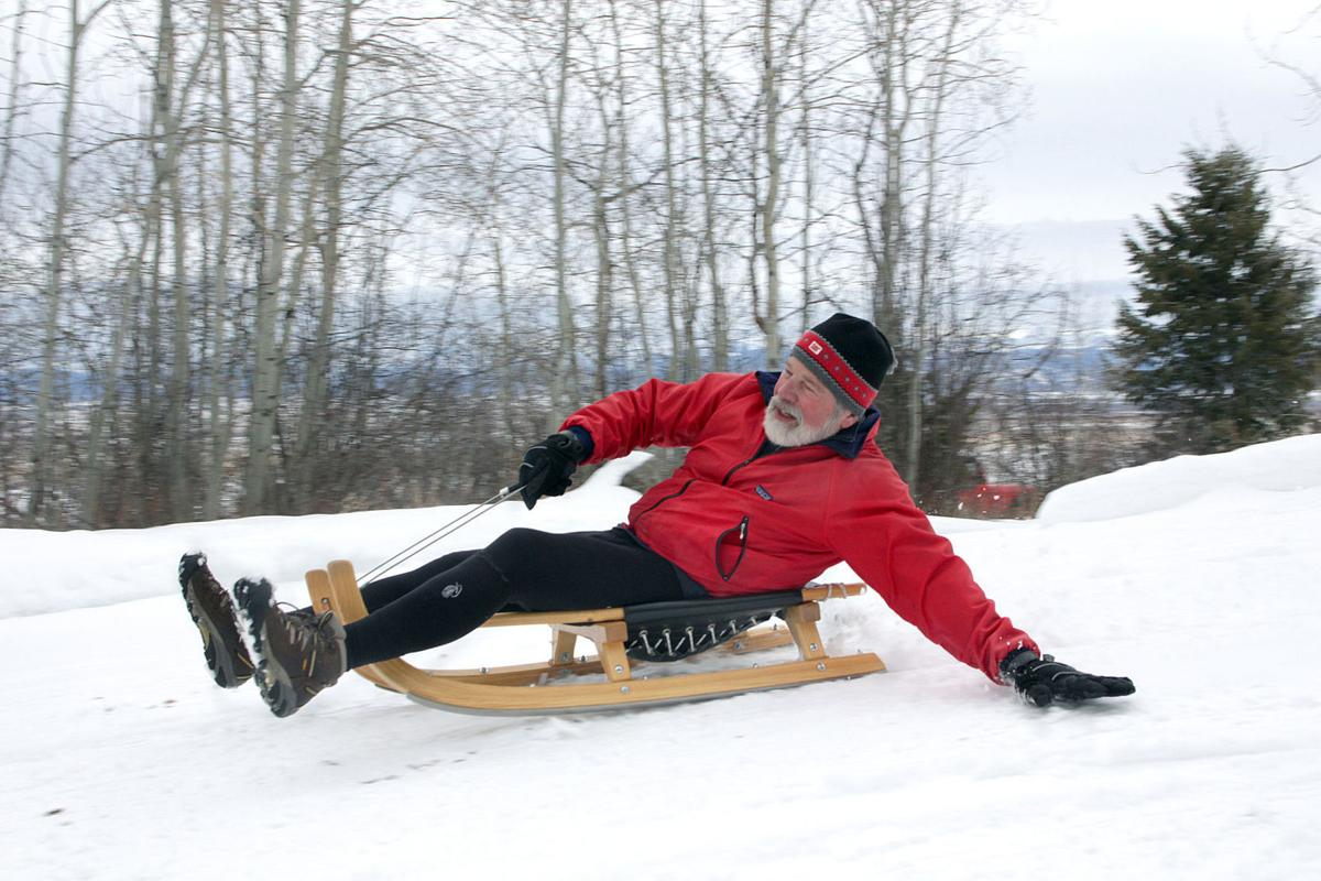 f4b6d0b2a15 Backcountry sledding finds its way from Europe to Tetonia